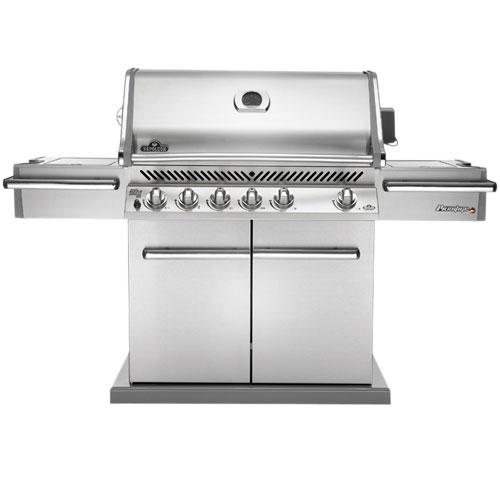 Prestige PRO600RSIB Gas Barbecue